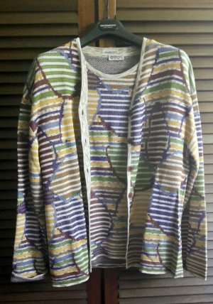 Missoni Ensemble en tricot multicolore viscose