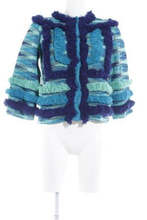 Missoni Veste en tricot moucheté style bohème