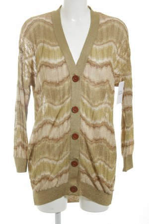Missoni Strickjacke Webmuster