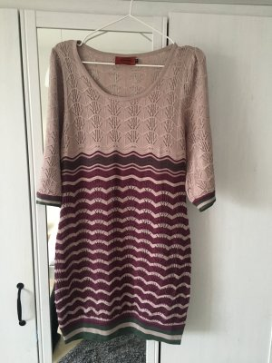 Missoni-Strickkleid