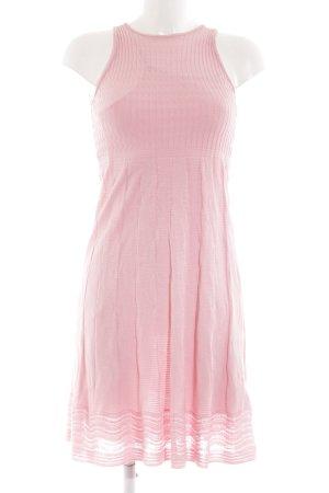 Missoni Strickkleid pink Casual-Look