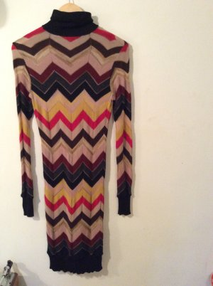 Missoni Strickkleid herbst/winter