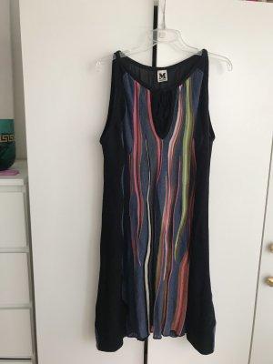 Missoni T-shirt jurk veelkleurig