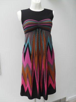 Missoni Midi Dress multicolored