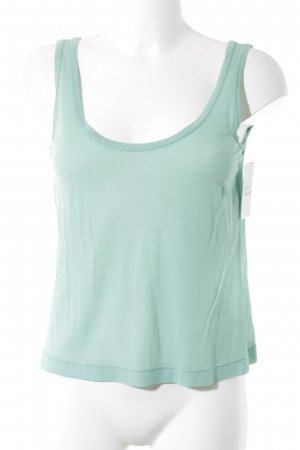 Missoni Tanktop mint Casual-Look