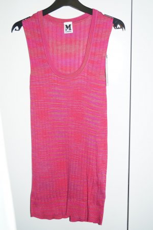 Missoni Knitted Top multicolored viscose