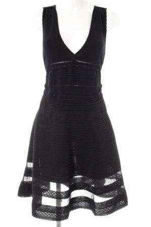Missoni Trägerkleid schwarz Elegant
