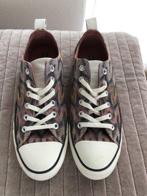 Missoni x Converse Damen Sneaker
