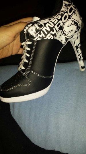Missy Rockz Sneakerheels