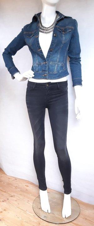 offizielle Bilder Rabatt so billig mister*lady Drainpipe Trousers black