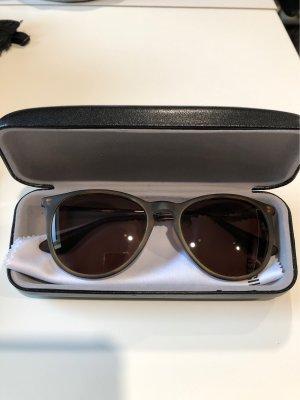 Mister Spex Retro Glasses light brown-dark brown