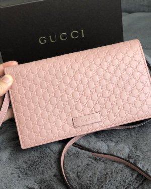 Mit Rechnung und OVP Gucci Tasche rosa