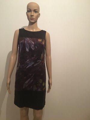 René Lezard Sheath Dress multicolored