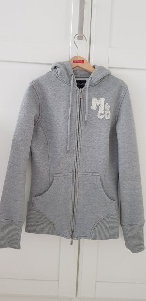 Mitch & Co Fleecejacke S