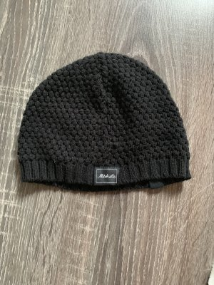 Mitch & Co. Knitted Hat black