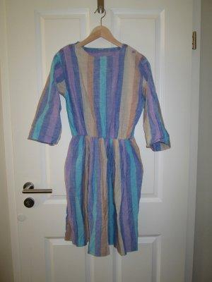 mittelalterliches Leinen-Kleid