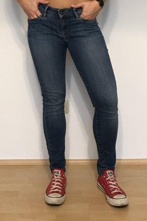 mittelblaue Jeans von Pepe Jeans