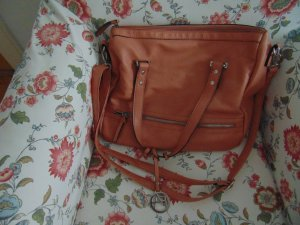Anna Field Shoulder Bag salmon
