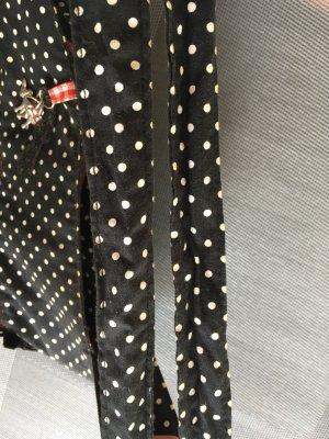 Mittelgroße Tasche aus dünnem Stoff