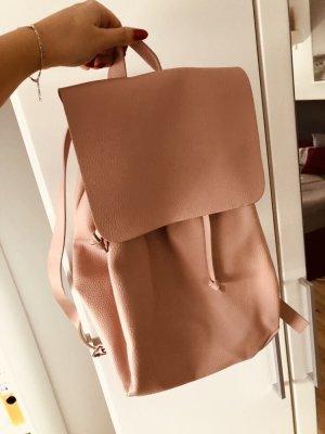 Zara Zaino rosa chiaro-rosa pallido