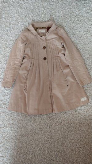 Odd Molly Trench Coat pink