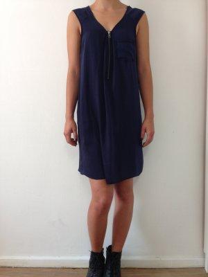 Mitternachts blaues Kleid von Twist&Tango