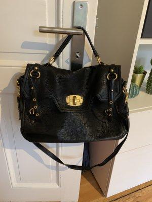 Miu Min Handtasche mit Schulterriemen