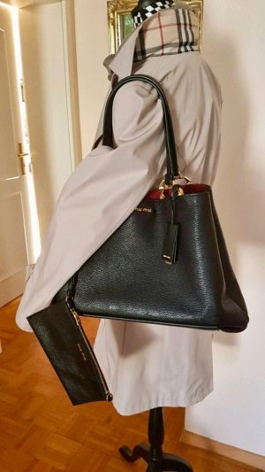 Miu Miu Bag black leather