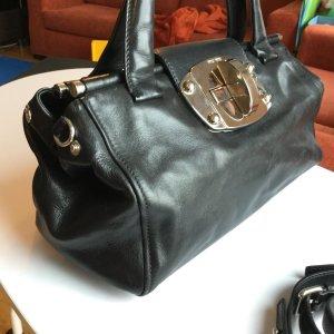 Miu Miu Black Hande Tasche