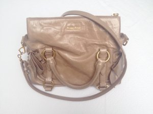 Miu Miu Bow Bag mini (Vitello Lux)