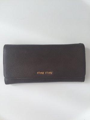 Miu Miu Brieftasche/ Geldbeutel
