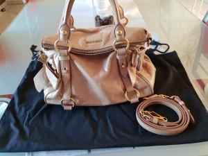 MIU MIU by PRADA Mini Bow Bag Vitello Lux Tasche Leder Handtasche