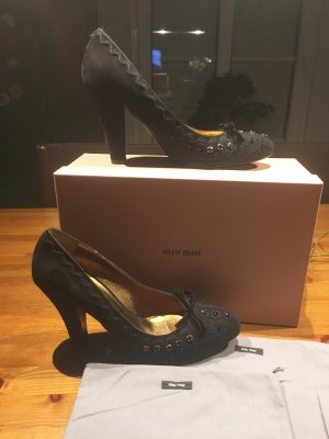 Miu Miu by Prada Pumps, in 40,5 Neu!!!
