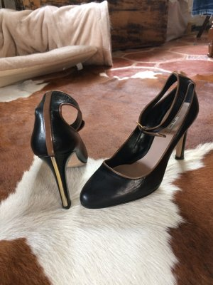 Miu Miu by Prada, Riemchenpumps, top!