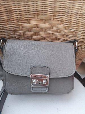 Miu Miu Crossbody bag grey