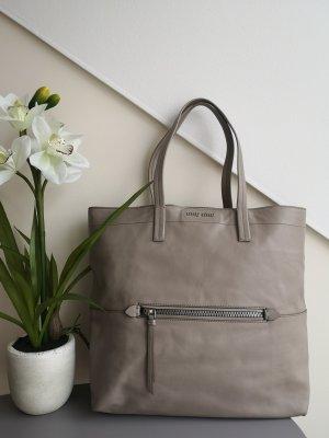 Miu Miu Shoulder Bag grey brown