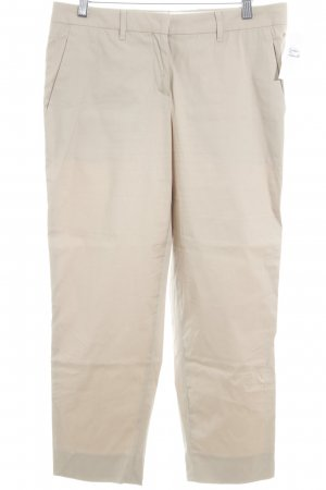 Miu Miu Chinohose beige Casual-Look