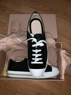 Miu Miu classic sneaker
