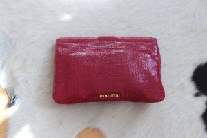 Miu Miu Borsa clutch multicolore