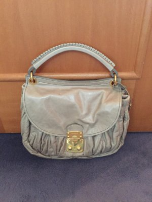 Miu Miu (gehört zu Prada) Designertasche