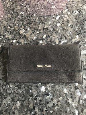 Miu Miu Geldbörse 100% Original