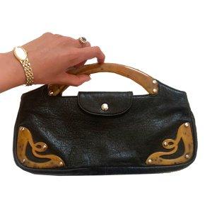 Miu Miu Clutch multicolored leather