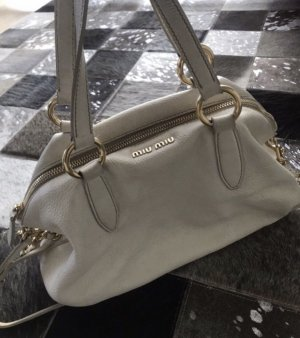 Miu Miu Sac à main multicolore
