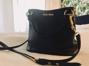 Miu Miu Handtas zwart