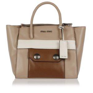 MIU MIU Handtasche mit Schulterriemen