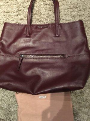 Miu miu Handtasche shopper