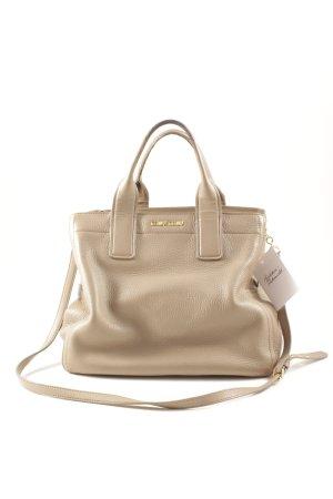 Miu Miu Carry Bag grey brown elegant
