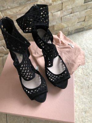 Miu Miu High Heels