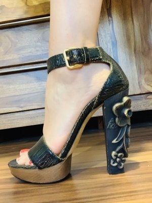 Miu Miu High Heels, Gr 37, neu