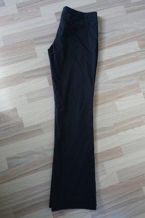 MIU MIU Hose, klassisch, in schwarz, dünner Stoff, super fürs Büro!! ital 48 oder EUR 44